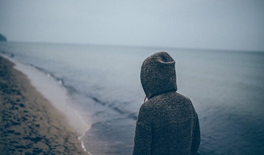 <p>Drie jaar geleden gaf Welzijnskwartier al aan, dat eenzaamheid onder jongvolwassenen steeds meer toeneemt. | Foto: pr</p>