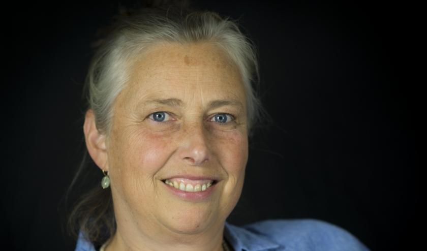 Astrid Warmerdam is kritisch over de oppositie in de gemeenteraad   Foto:Archief/FvS
