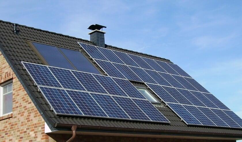 Steeds meer huiseigenaren steken energie en geld in het verduurzamen van de woning.