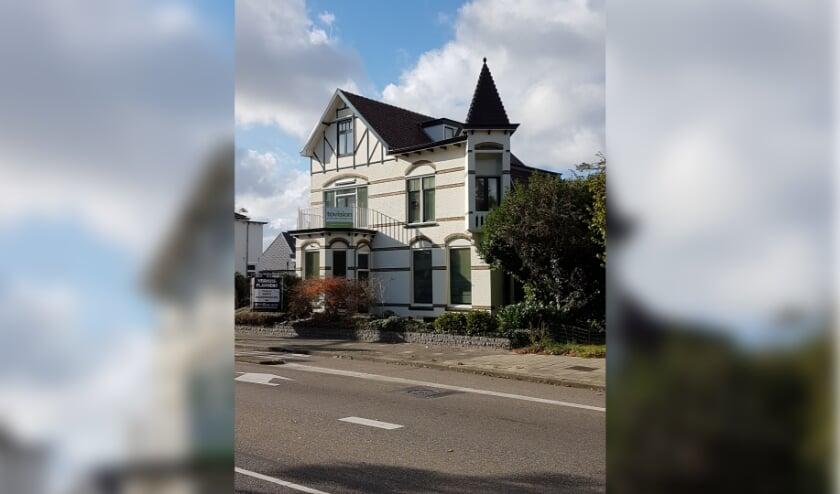 <p>Villa Even Buiten, een van de acht panden op de lijst met gemeentelijke beeldbepalende panden. | Foto: pr.</p>