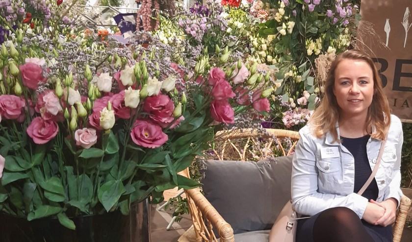Margot den Dulk,  productmanager RFH.