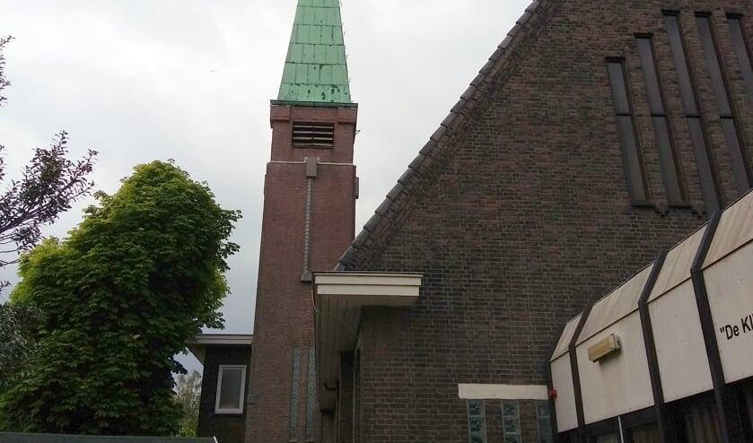 De Protestantse Gemeente Lisse in wording beschikt nu nog over drie kerkgebouwen, waaronder de Gereformeerde Kerk aan de Heereweg. Uiteindelijk blijft er maar eentje in gebruik.