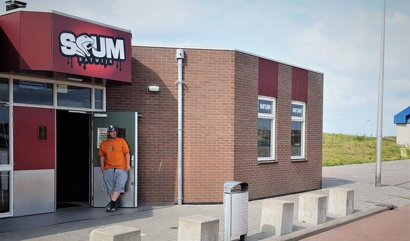 <p>Stichting Scum.</p>