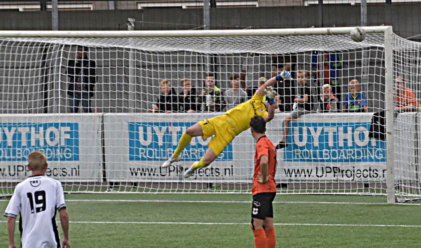 VV Katwijk - FC Rijnvogels