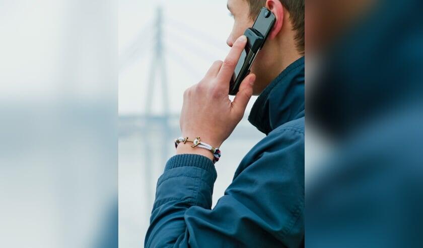 Iedereen die zich eenzaam voelt en behoefte heeft aan een praatje of een goed gesprek kan van 1 tot en met 8 oktober bellen met het speciale nummer 085 – 007 77 70.