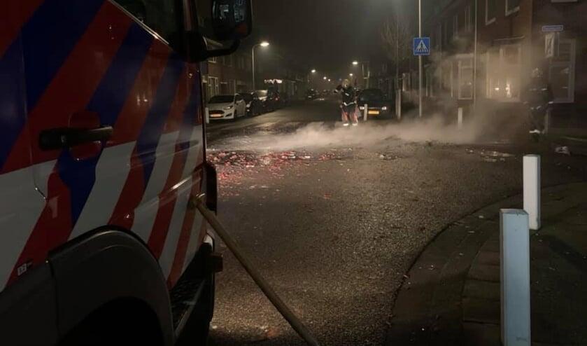 Brandweer Katwijk