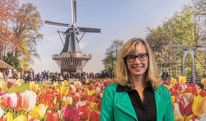 <p>Hanneke Kruijf.</p>
