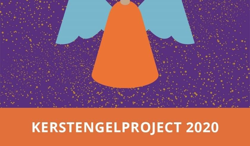 <p>Het nieuwste project van Stichting Present Bollenstreek, de Kerstengel. Maak een ander blij met iets kleins, iets onverwachts, iets liefs. Hoeft niet duur te zijn, maar is voor de ontvanger heel welkom!</p>