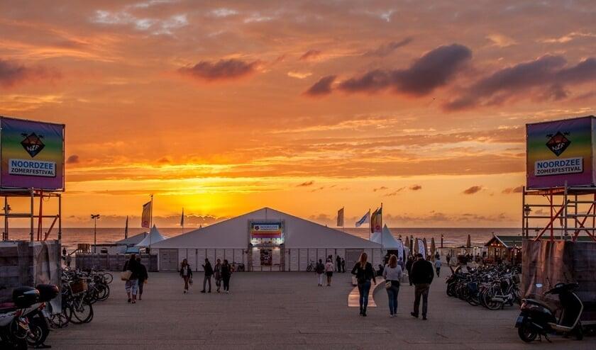 <p>Als alles meezit kan er in de zomer van 2021 weer genoten worden van de vele activiteiten van het Noordzee Zomerfestival. | Foto: pr</p>