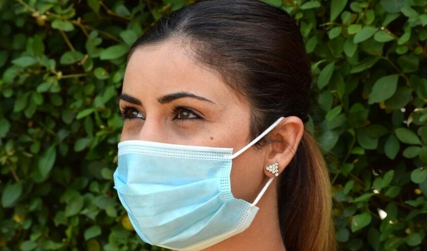 <p>Per 1 december worden niet-medische mondkapjes verplicht in onder andere winkels, musea, restaurants en theaters.</p>