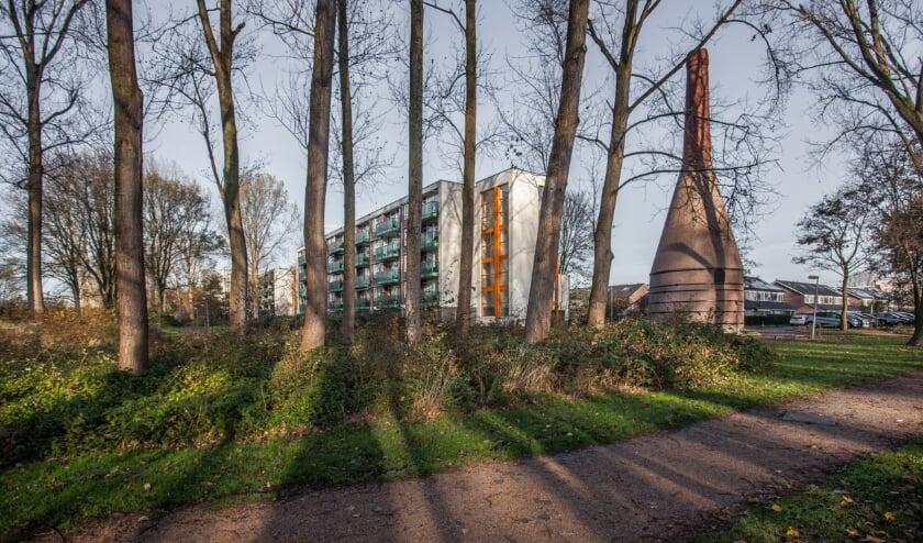 <p>Het college wil in de wijk Kalkoven als eerste aan de slag met een nieuw warmtenet. | Foto: Adrie van Duijvenvoorde</p>