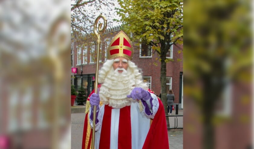 <p>Sinterklaas gaat live via de Facebookpagina van Dorpshart Lisse.</p>