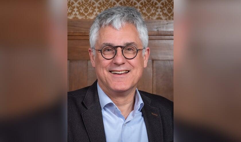 <p>Van den Berg: &lsquo;Ik nodig iedereen uit om over hun eigen specifieke situatie met ons in overleg te gaan.&quot;</p>