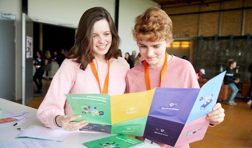 <p>De MDT versterkt de ontwikkeling van talenten, kennis en vaardigheden van jongeren. | Foto: Marieke Duijsters Fotografie</p>