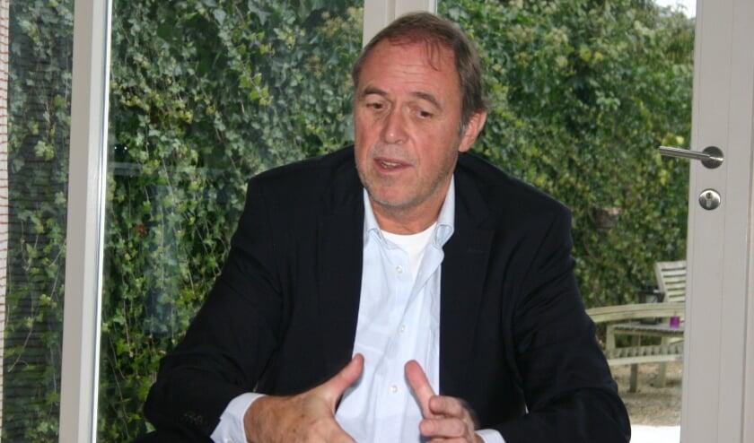 <p>Ton van Rijnberk gaat verder als onafhankelijk Statenlid.| Foto: archief WS</p>