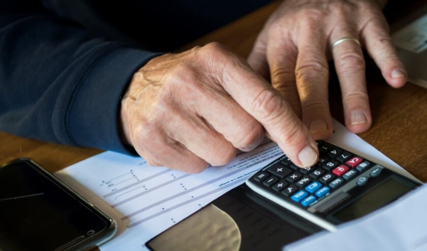 <p>Belastingaangifte doen is niet voor iedereen eenvoudig.</p>