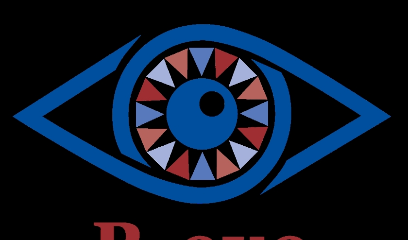 Logo P-eye