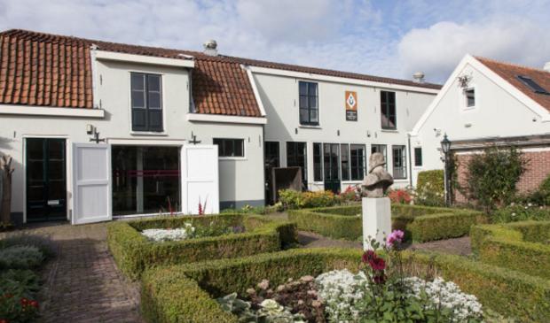 Museum De Zwarte  Foto: pr © uitgeverij Verhagen