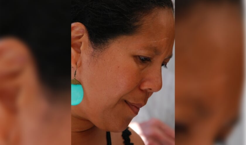 <p>Helen Workala.</p>