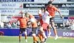 Derby tegen V.v. Katwijk blijft onbeslist: 1-1