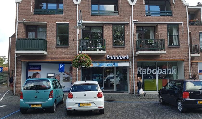Het kantoor aan de Hortuslaan gaat definitief dicht. | Foto: MV