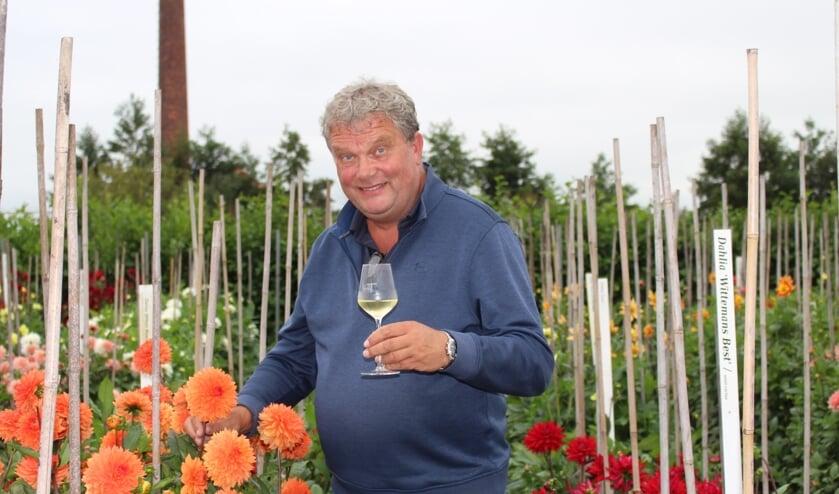 Jan de Boer, Barendsen Flowers- Aalsmeer
