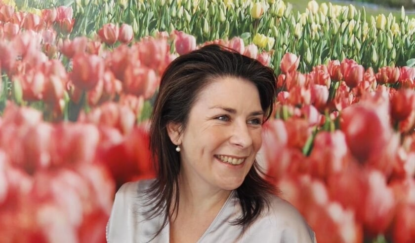 Cathérine Vergouw.
