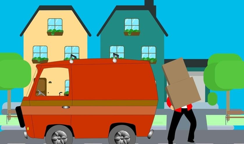 <p>Nu het ernaar uitziet dat thuiswerken ook na de coronacrisis een blijvertje is, zoeken mensen uit de Randstad steeds vaker een woning provincies als Drenthe, Overijssel, Groningen en Flevoland. De huizen zijn daar (nog) veel goedkoper.&nbsp;</p>
