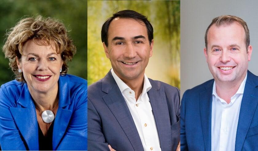 <p>Ingrid Thijssen (VNO-NCW), Erik Versnel (Rabobank) en Martijn van Pelt (VNO-NCW, Economie071) nemen de kijkers mee in de laatste economische ontwikkelingen.&nbsp;</p>
