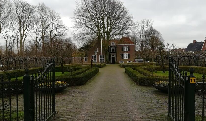 <p>Het Boerhaavehuis is na ruim 350 jaar als pastorie gediend te hebben toe aan een nieuwe bestemming. | Foto: pr.</p>