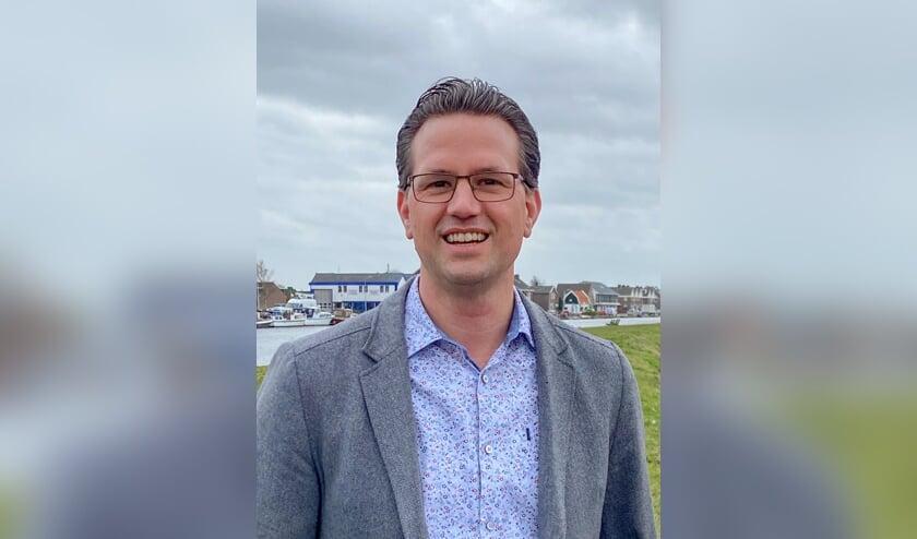 Erik Prins begint op 1 mei als nieuwe gemeentesecretaris van Lisse en directeur van HLTsamen.