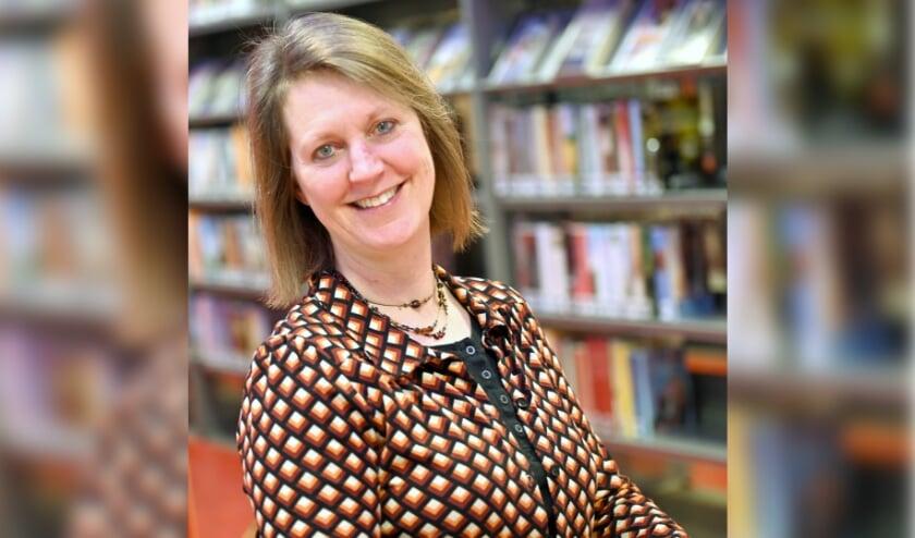 Dorine Meijer, collectiespecialist, geeft leestips over mediagebruik bij kinderen.