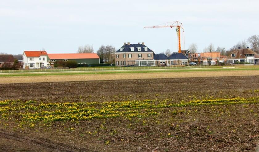 <p>Ruimte voor woningen staat los van de GOM en draagt niet bij om de herstructurering in de streek te financieren.</p>