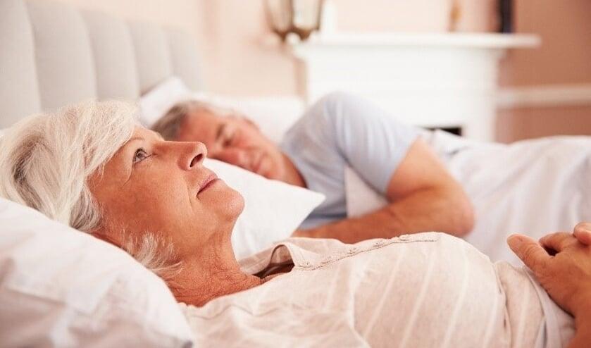 <p>Leer beter slapen zonder slaapmiddelen.&nbsp;</p>