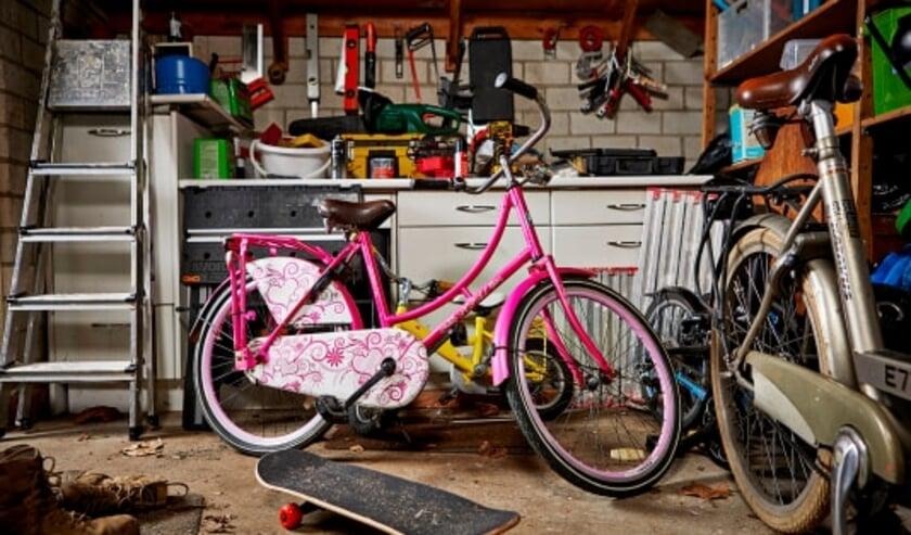 Staat er een ongebruikte of te vervangen fiets in de schuur? Bied 'm aan de ANWB aan in het kader van het Kinderfietsenplan.