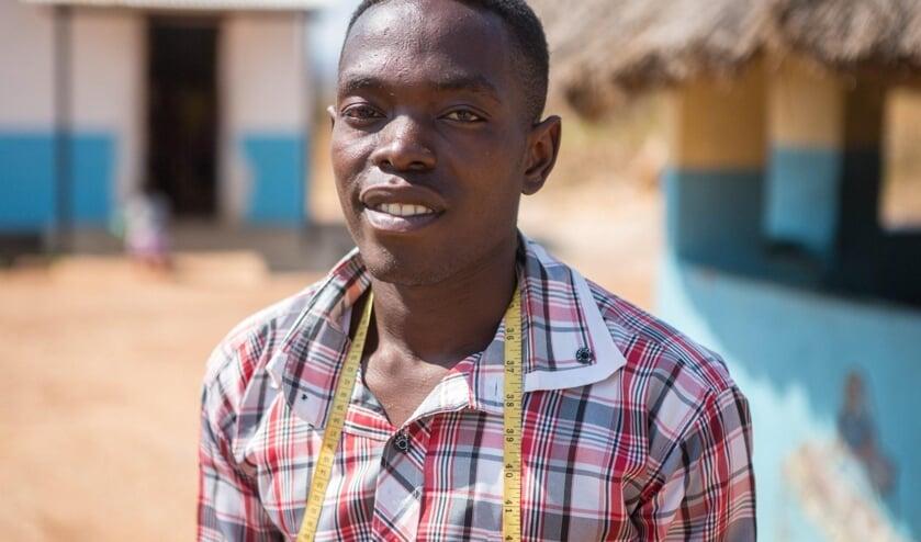 <p>De Vastenactie van Parochie Sint Maarten helpt jonge mensen in Zambia verder. | Foto: PR</p>