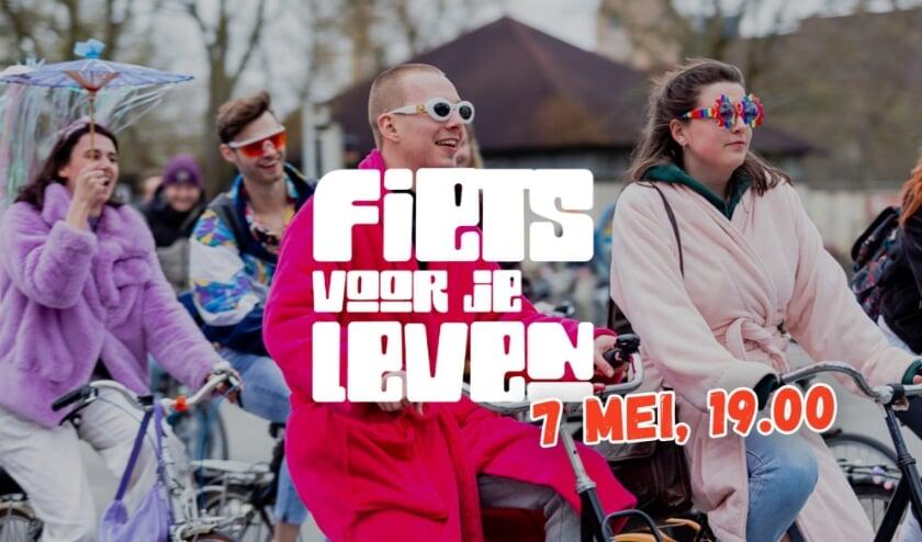 Ook Katwijk doet mee op 7 mei.