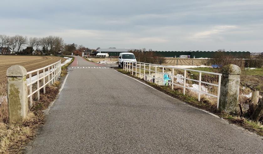 <p>De Veenenburgerbrug in de huidige staat.</p>