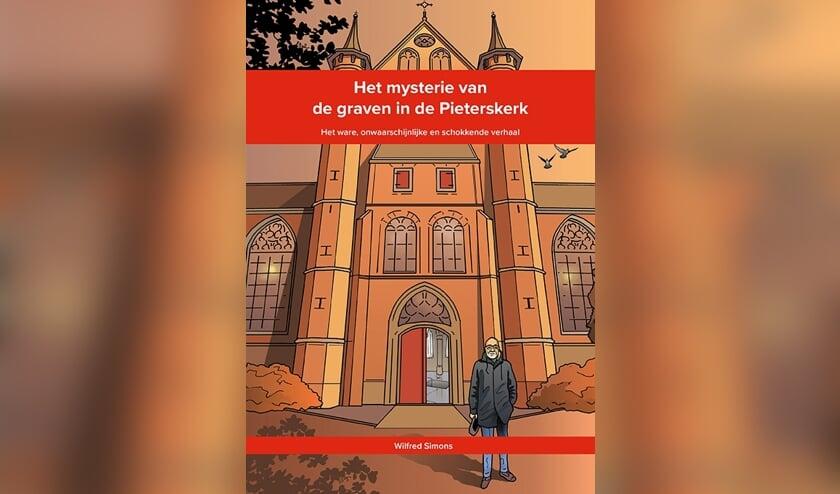 <p>Het mysterie van de graven van de Pieterskerk.</p>