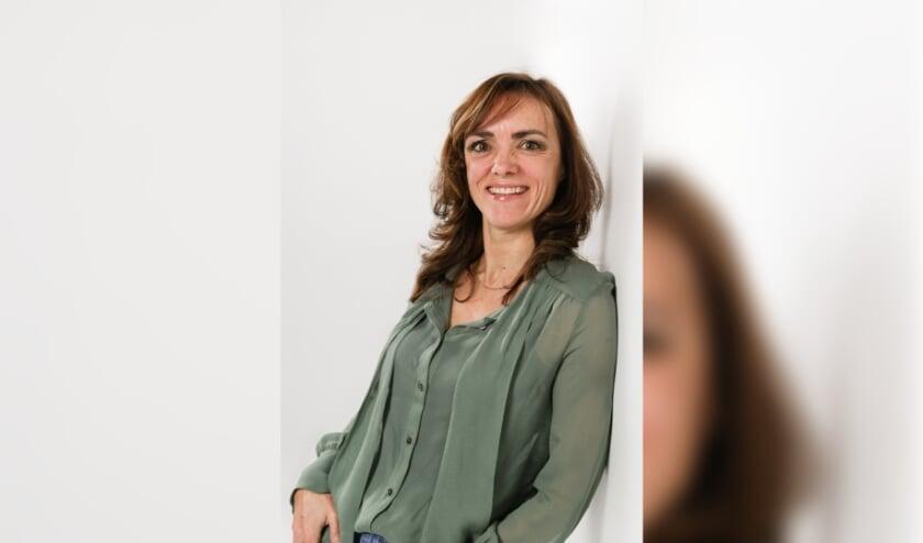 <p>Hypnotherapeut en stresscoach Miranda Meiners.</p>
